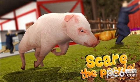 小猪模拟器电脑版