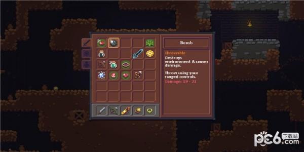 洞窟开拓者Caveblazers