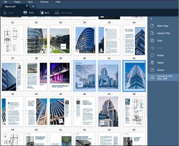 Movavi PDF Editor(PDF编辑器)