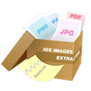 iOS Images Extractor Mac版