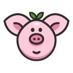 智草云养猪