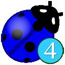 CodeBlue 4 Mac版