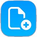 Create File Menu Mac版