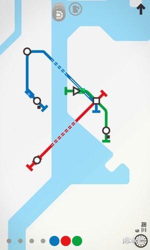 模拟地铁电脑版