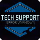 技术支持未知错误Mac版