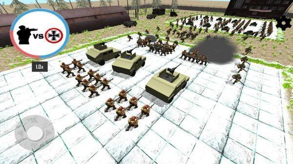 人类真实战争模拟(图3)