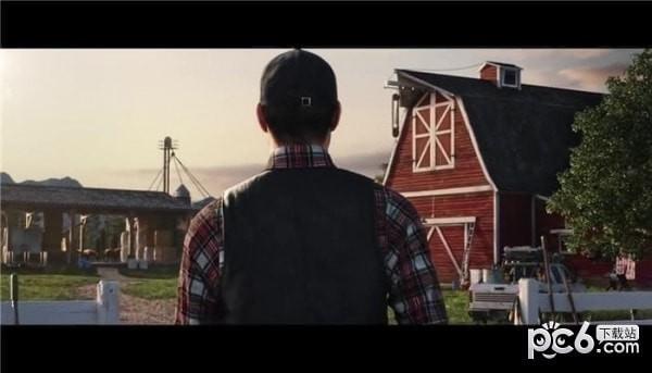 模拟农场19