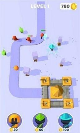 超级城堡守卫者(图4)