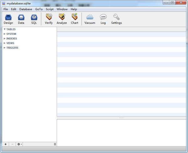SQLiteManager(sqlite数据库管理工具)
