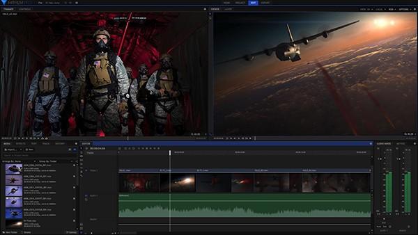 Hitfilm 4 pro for mac