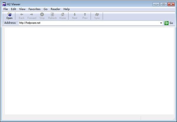 H2Viewer(Hxs文档查看工具)