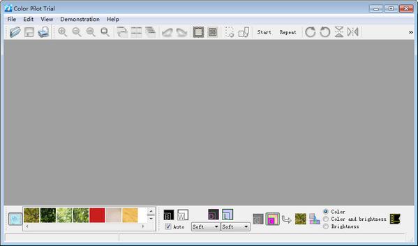 Color Pilot Trial(图像色彩校正软件)