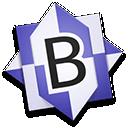 BBEdit Mac版