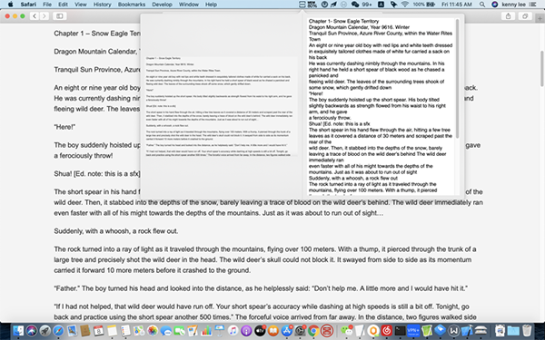 OCR Text Scanner Mac版