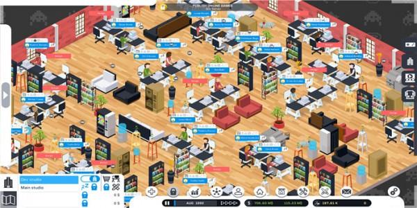 城市游戏工作室