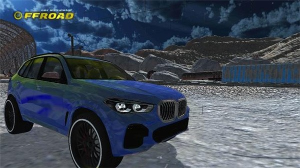 越野汽车模拟器3(图1)