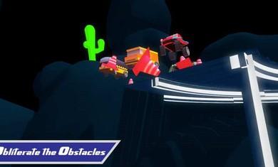 夜间赛车3D(图6)