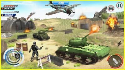 坦克极限战(图2)