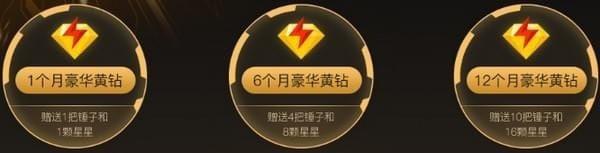 cf军火库2018图片