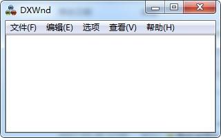 DxWnd窗口化工具