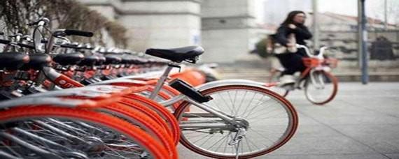 同时共享单车使用一体化设计,如果被拆开它会向服务器发送报警信息