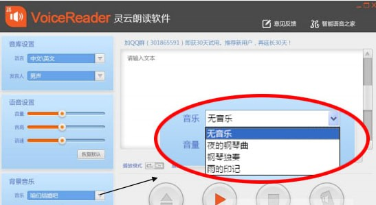 VoiceReader