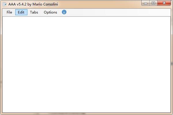 AAA-AAA(文件管理工具)下載 v5.4.2官方版