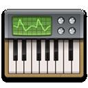 衣袋电子键盘Mac版