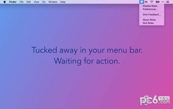 Relax Mac版