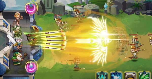 城堡防御者英雄射手(图3)