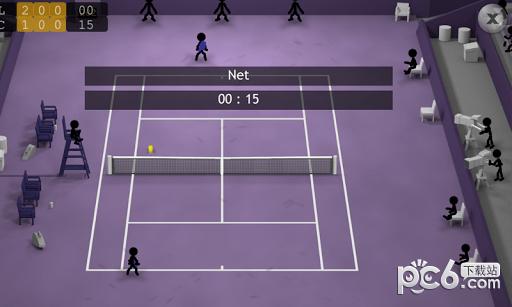 火柴人网球电脑版