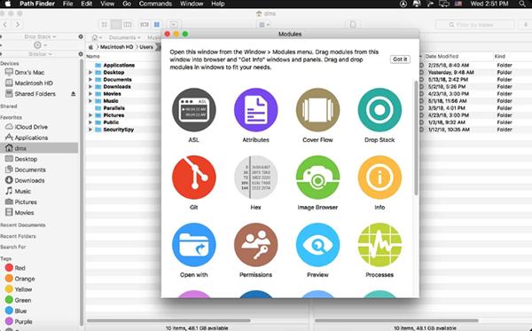 Pathfinder Mac版