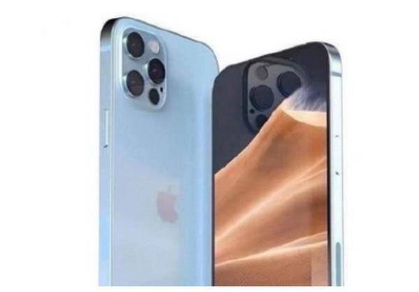 iphone13pro颜色