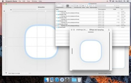 Ninepatch Master for Mac
