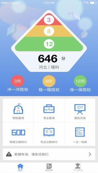 新浪升学帮app